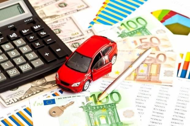 Qué tener presente en tus finanzas antes de comprar un coche