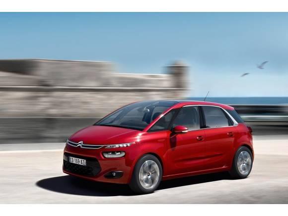 Vídeo: remix del Citroën C4 Picasso