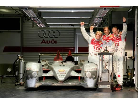 El legado que deja Audi en el Mundial de Resistencia