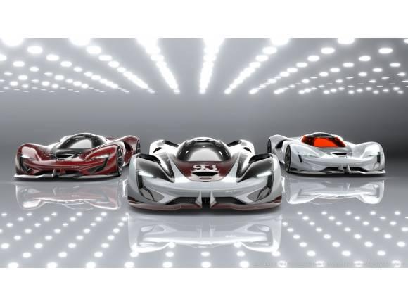 Gran Turismo 6: llega el SRT Tomahawk Vision
