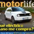 Motorlife Magazine 102: análisis de todos los coches eléctricos urbanos