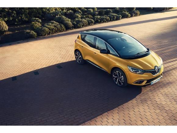Las claves del nuevo Renault Scenic 2016