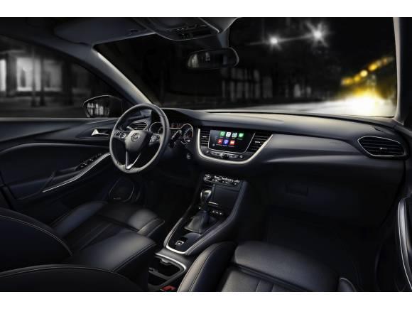 Prueba Opel Grandland X 177 CV diésel Ultimate