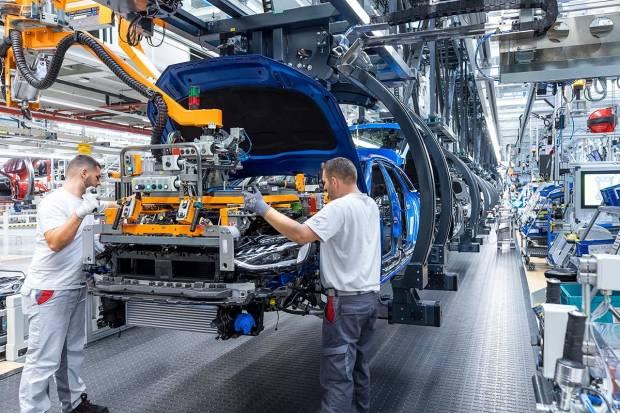 La industria del automóvil, lista para reabrir tras el estado de alarma por coronavirus