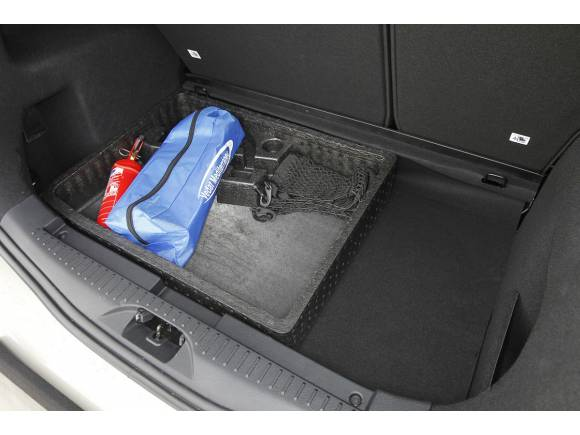 Prueba 10: Ford B-Max 1.6 TDCi