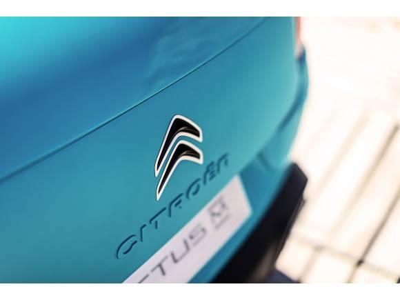 Citroën Cactus M: el concept que homenajea al Méhari
