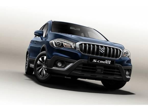 El Suzuki Ignis se presentará en el Salón de París y llegará en 2017