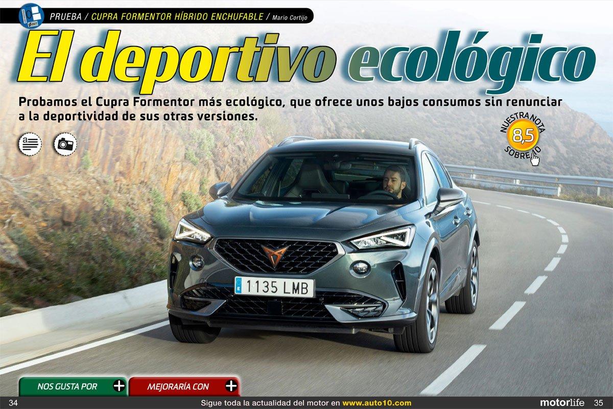 Motorlife Magazine 110