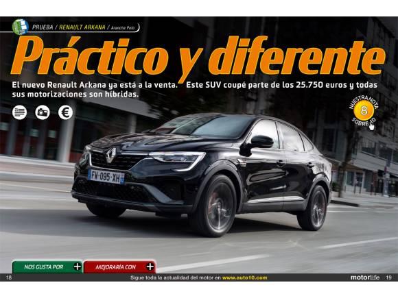 Motorlife Magazine 110: coches ecológicos