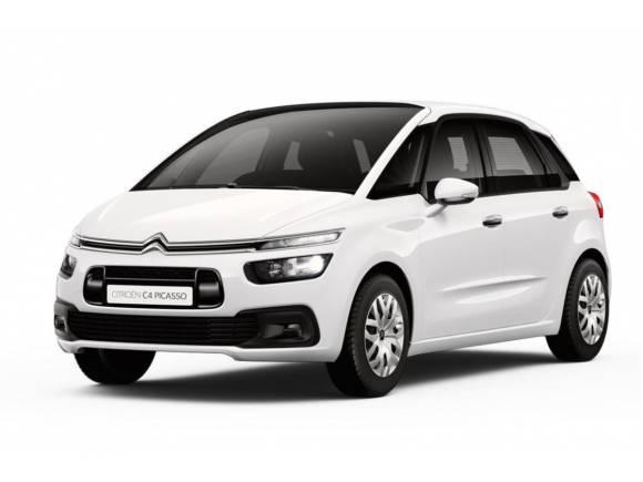 Nuevo Citroën C4 Picasso First, acceso a la gama