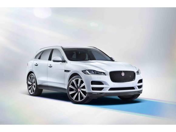 Jaguar F-PACE: las claves de un SUV de éxito