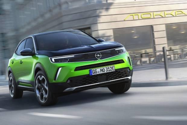 Nuevo Opel Mokka 2020: eléctrico, tecnológico y con nuevo lenguaje de diseño
