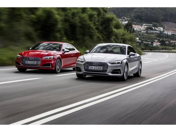 El Audi A5 Coupé ya tiene precio para España