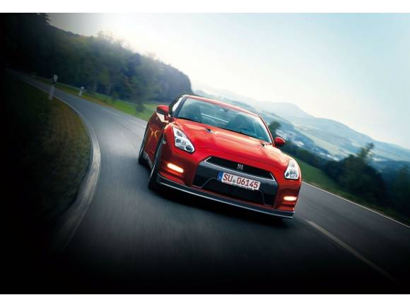 Video: La herencia del Nissan GT-R