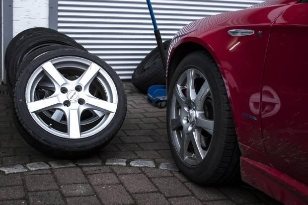 MOBOX: nuevo servicio de tarifa planta para los neumáticos