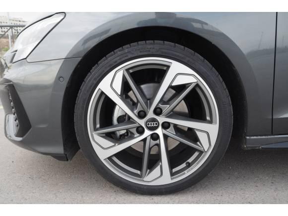 Prueba y opinión del Audi A3 Sedan: con etiqueta ECO y mucha calidad