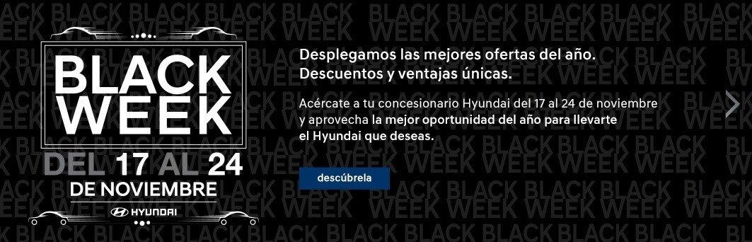 Hyundai Black Friday