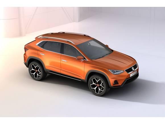 Los SUV que podrás conducir en 2015