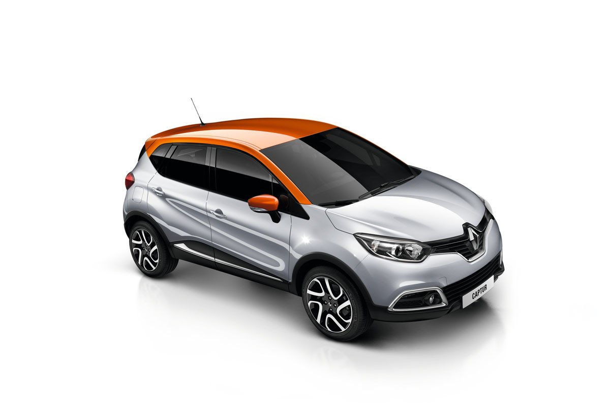 prueba 10 renault captur 1 5 dci 90 cv. Black Bedroom Furniture Sets. Home Design Ideas
