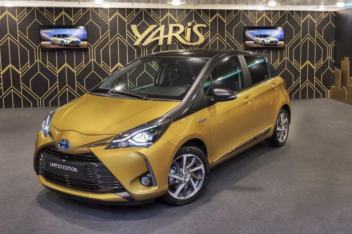 Nuevos coches pequeños 2019