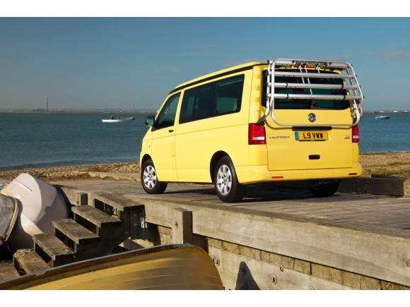 Consejos para el cuidado de tu coche en la playa