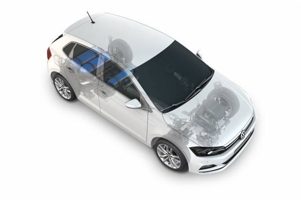 Nuevas versiones TGI para el Volkswagen Polo y Golf