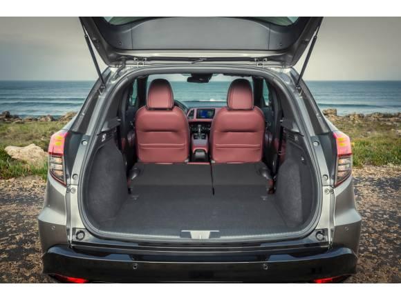 Prueba Honda HR-V Sport: 5 buenas razones para comprarlo