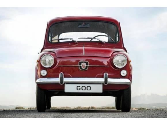 Historia del SEAT 600: Yo quiero que me traten como si fuera un 600