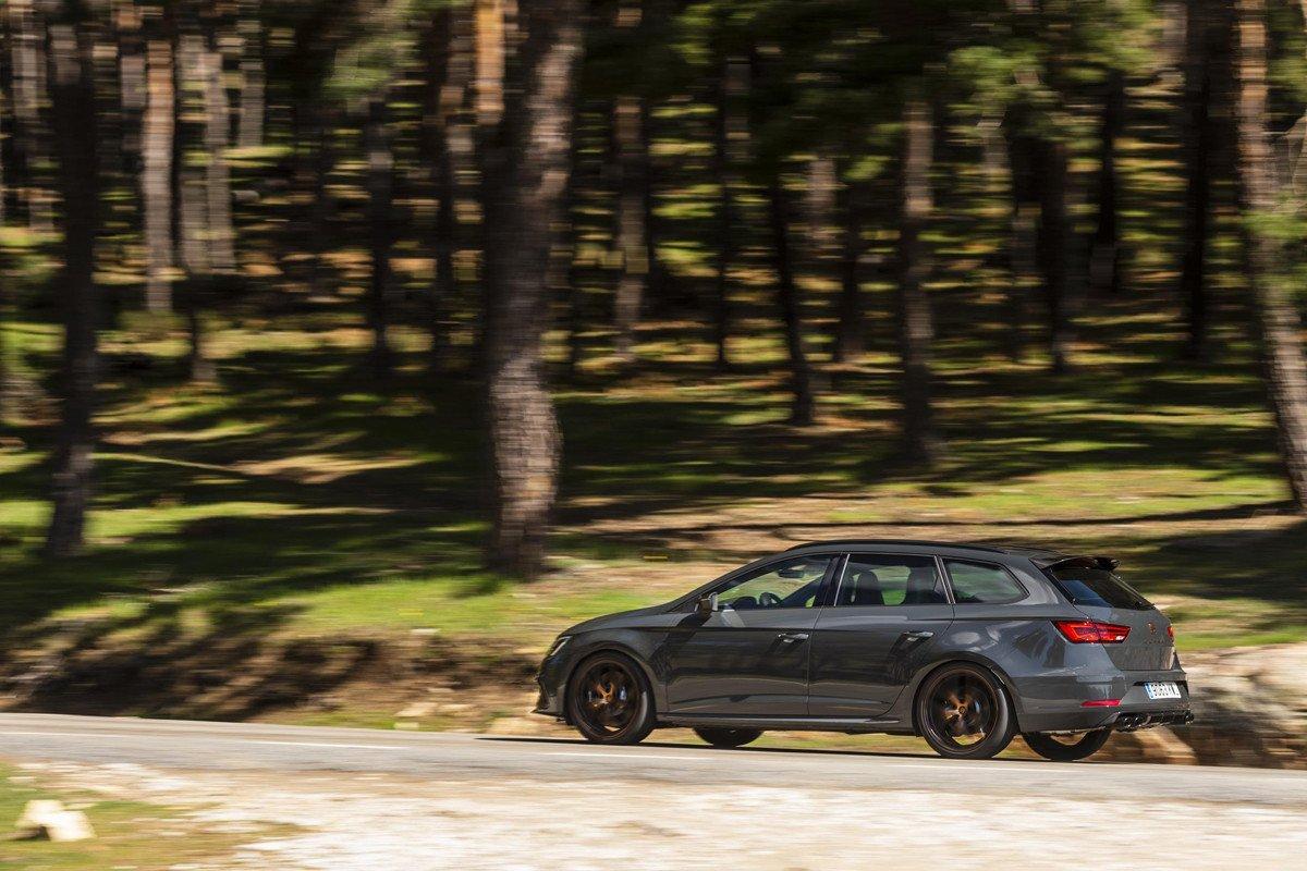 Seat León ST CUPRA R