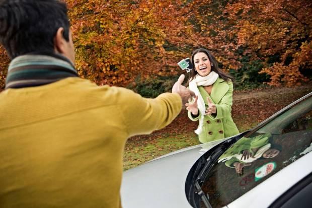 Alquila tu coche