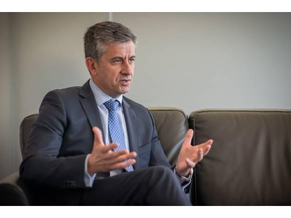 Entrevistamos a Alberto de Aza, consejero delegado de FCA España y Portugal
