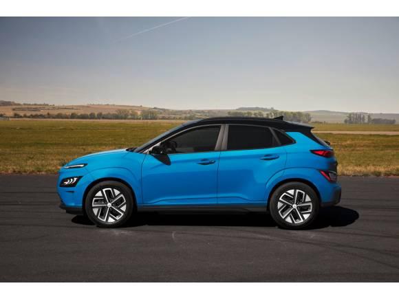 ¿Qué Hyundai Kona 2021 comprar? Opinión, precios y datos del eléctrico