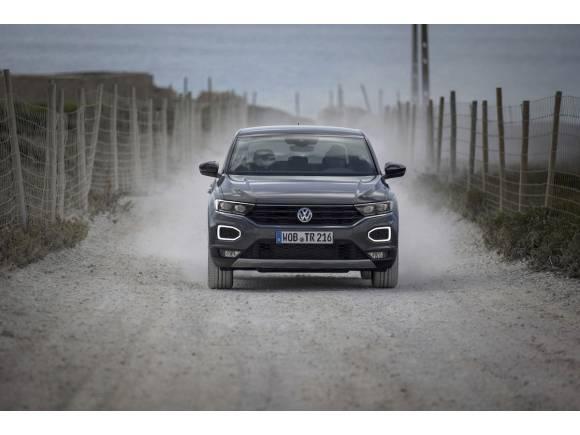 Prueba Volkswagen T-Roc 2.0 TSI 4Motion, compacto y exclusivo