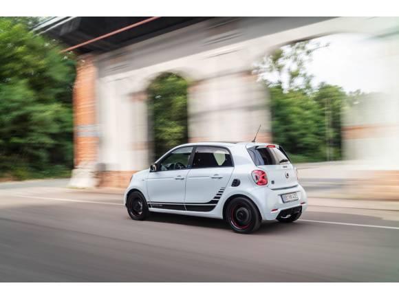Cambio de imagen para los smart EQ