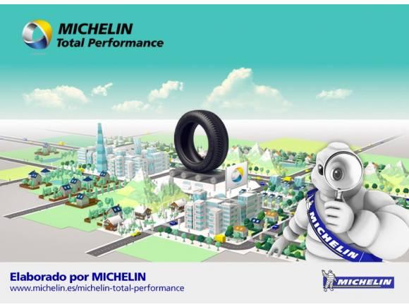 El Road Usage Lab de Michelin: investigar para fabricar mejores neumáticos