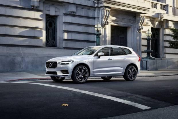 Volvo XC60 y XC90: ahora con versiones Mild Hybrid