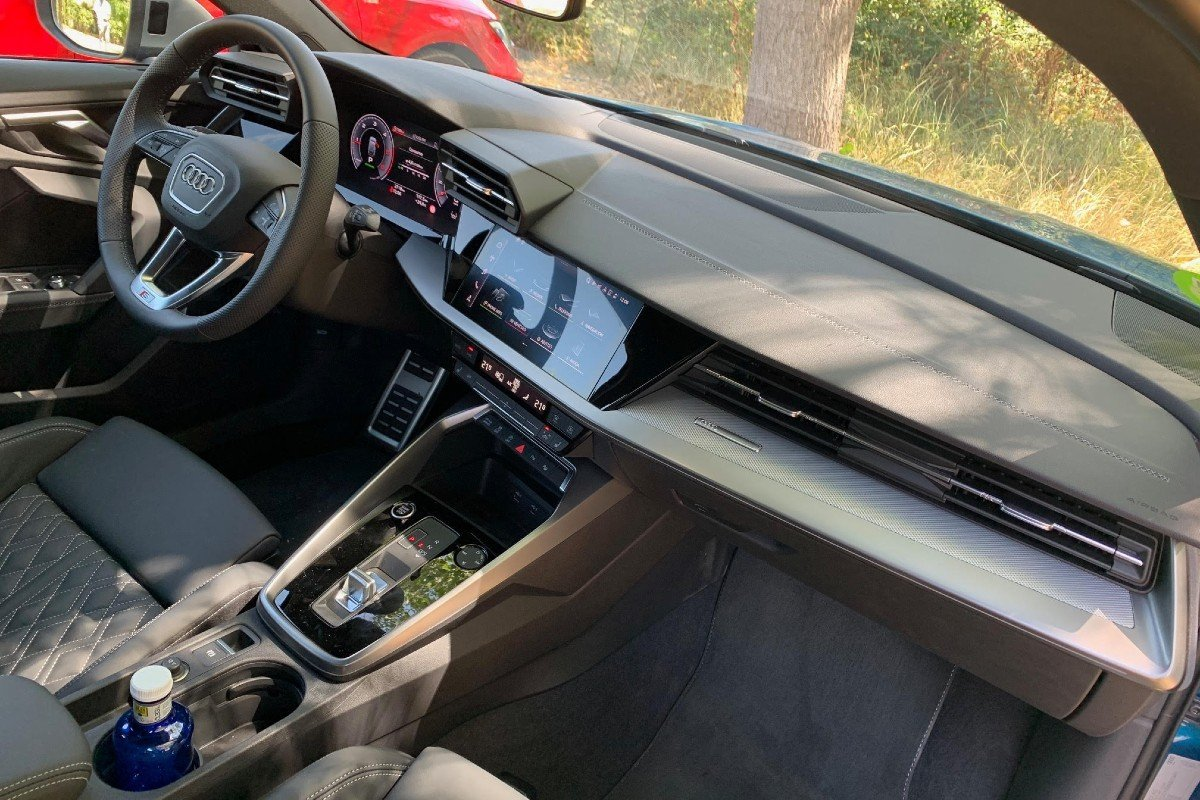 Nuevo Audi A3 Sportback 2020