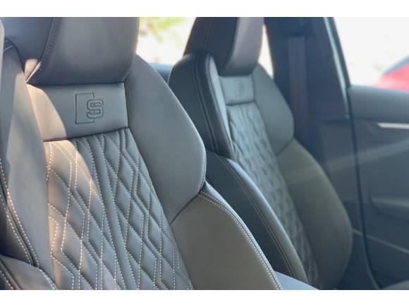 Nuevo Audi A3 Sportback 2020: precio, opinión, fotos, medidas,...