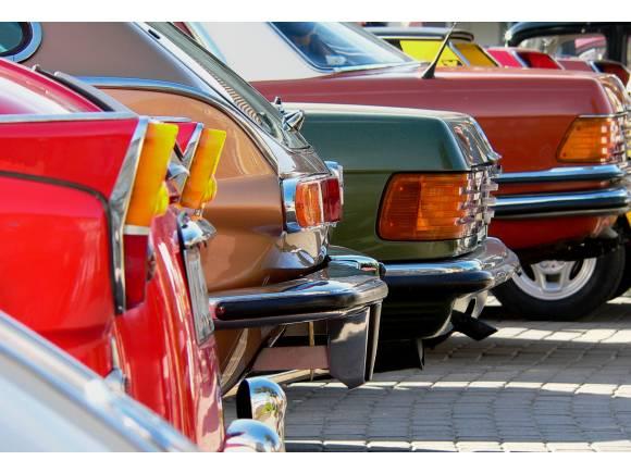 Los coches que más se deprecian