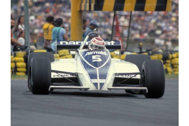 F1: ¡Yo quiero que la Fórmula 1 sea así!