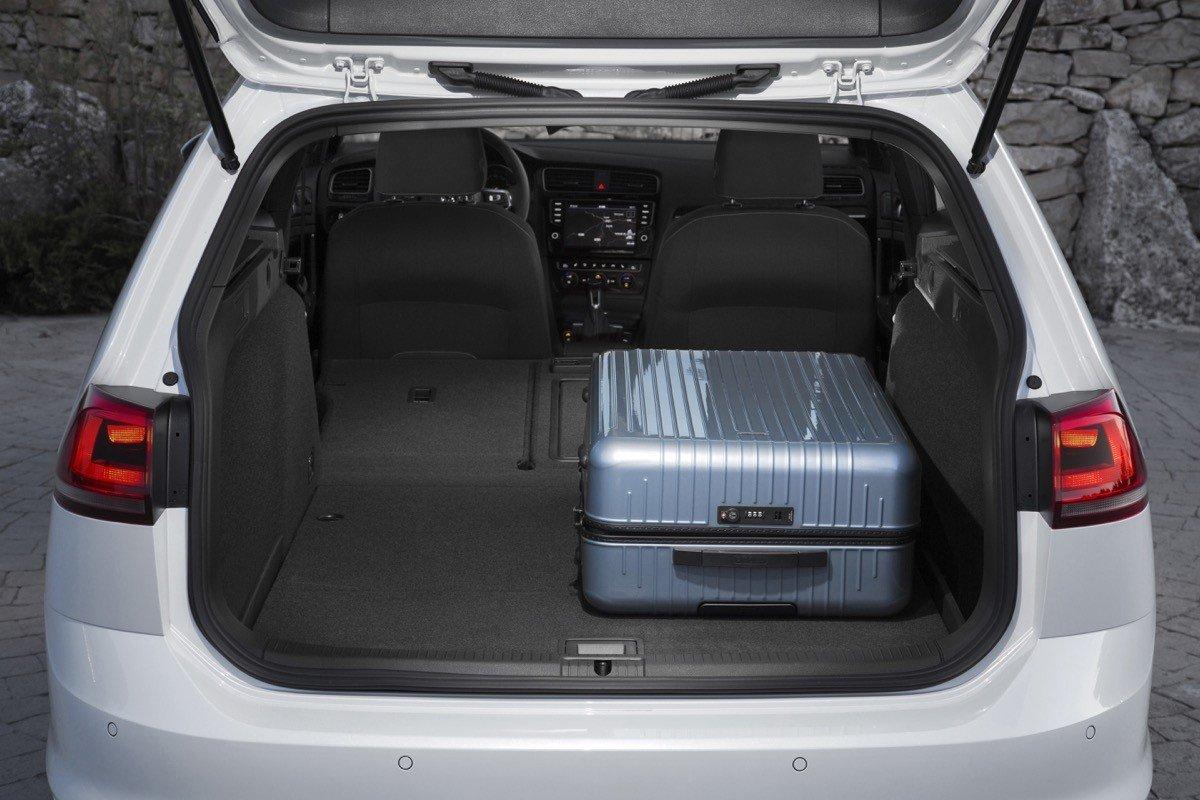 VW Golf Variant GTD