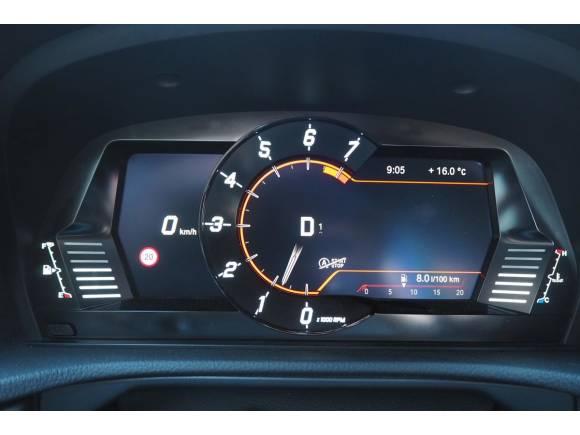 Prueba y opinión del Toyota Supra Performance: nadie da tanto por este precio