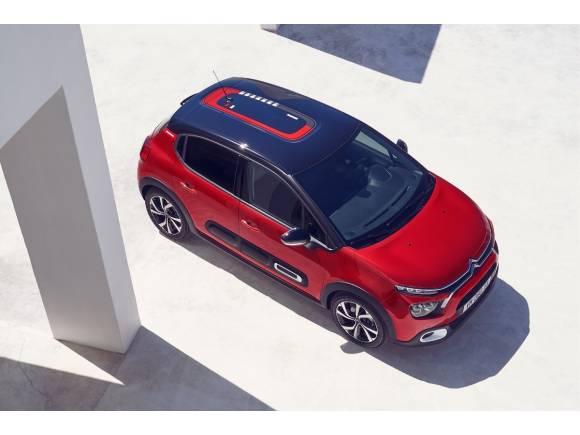 Citroën C3 2020: un rediseño que apuesta por el confort