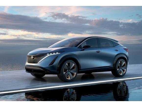 El Nissan Ariya ya tiene precios en Noruega, ¿cuánto costará en España?