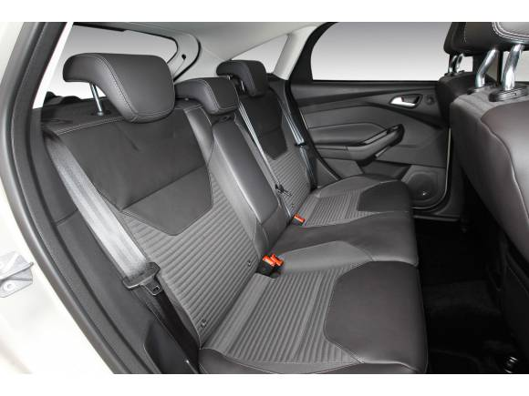 SUV vs compacto: Nissan Qashqai vs Ford Focus