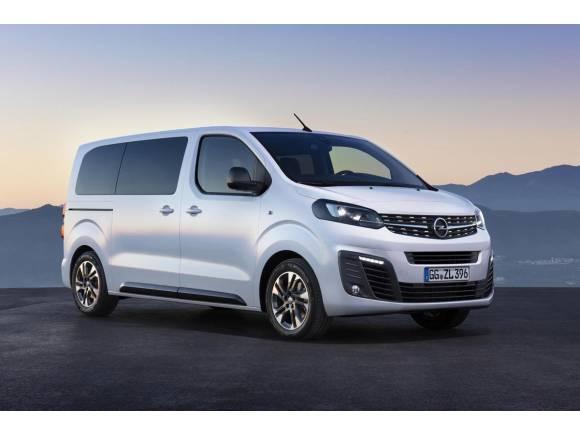 Opel Zafira Life: un nuevo concepto de monovolumen