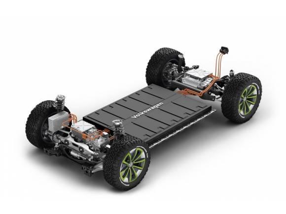 ¿Por qué la plataforma MEB para coches eléctricos es la mejor del mundo?