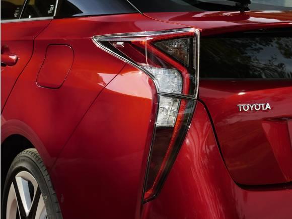 Nuevo Toyota Prius 2016, prueba y opinión