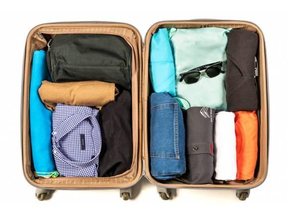 Tips para organizar tu maletero con el método de Marie Kondo