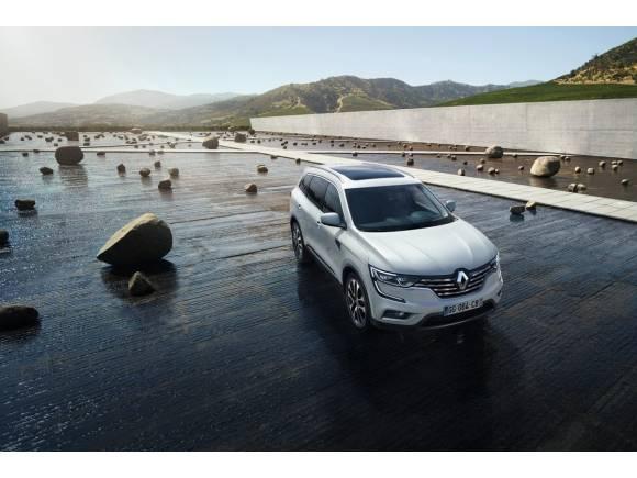 Novedades de Renault para el Salón de París 2016